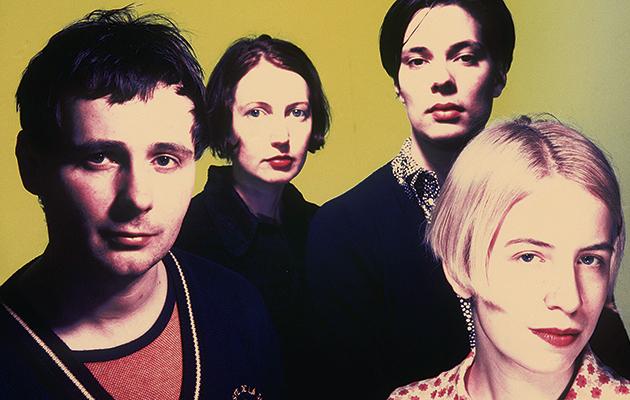 Stereolab wystąpią na OFF Festivalu