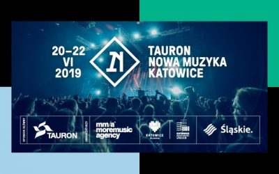 Tauron Nowa Muzyka 2019 – Relacja
