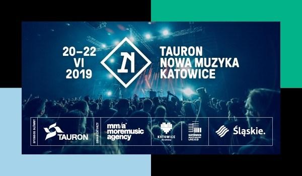 Nowi artyści dołączają do line upu Tauron Nowa Muzyka