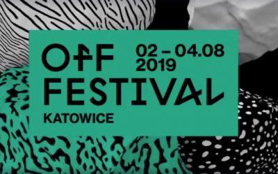 OFF Festival 2019 – Relacja