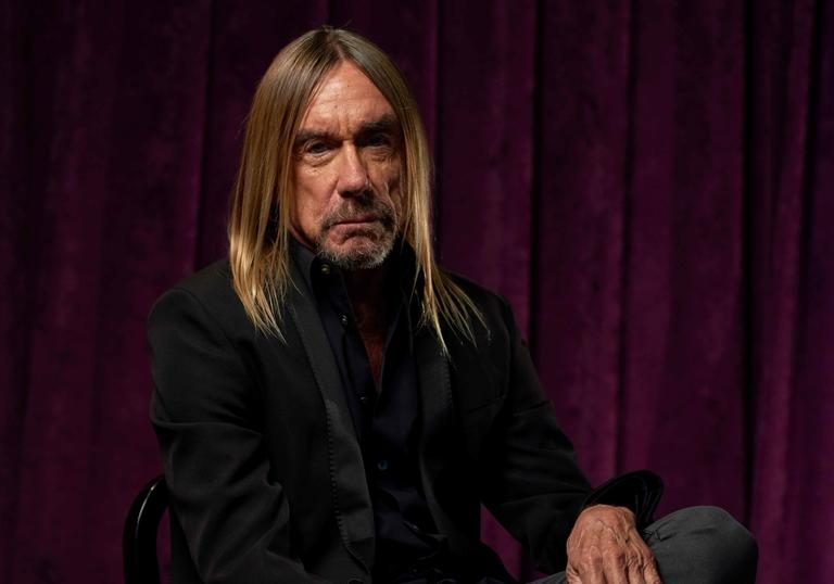 Iggy Pop headlinerem OFF Festivalu