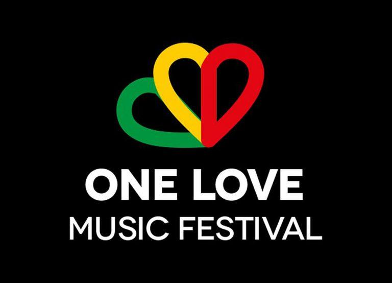 One Love Music Festival 2019