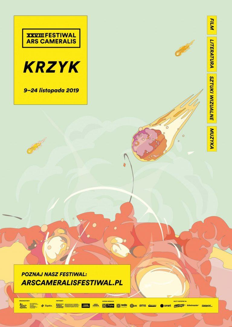 Rusza Ars Cameralis 2019