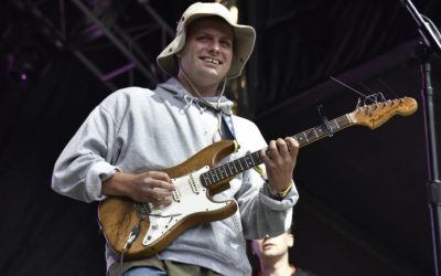 Mac Demarco na OFF Festivalu
