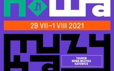 Tauron Nowa Muzyka zmienia datę, ale to wciąż 2021
