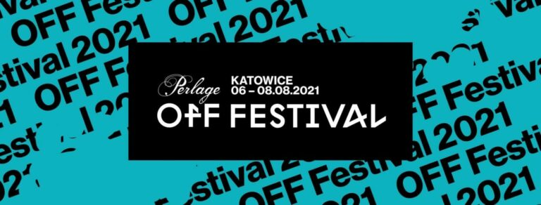 OFF Festival potwierdza datę tegorocznej edycji